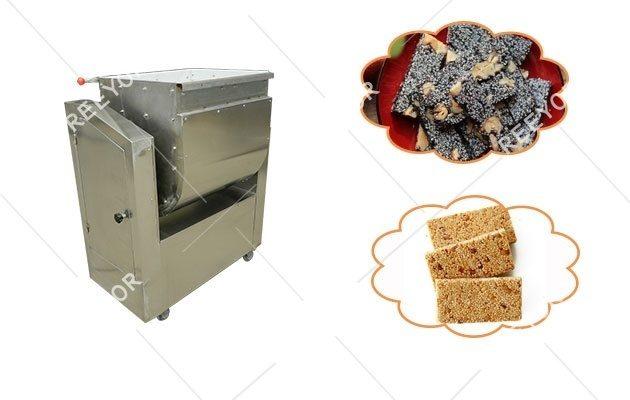 nonstick peanut brittle mixer