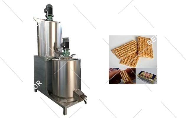 sesame seeds peeler machine
