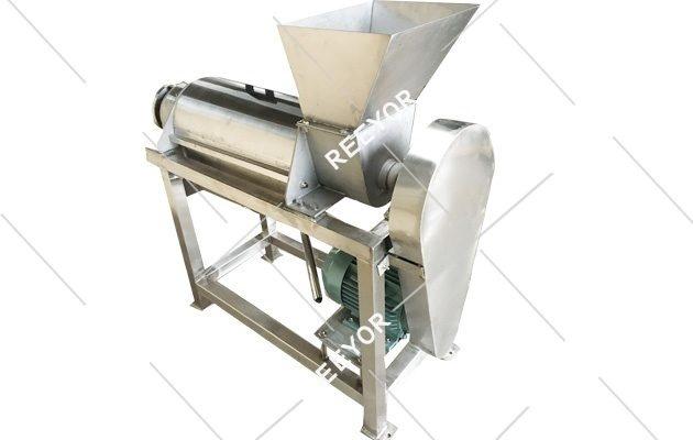 Commercial Fruit Mango Pupl Making Machine For Sale