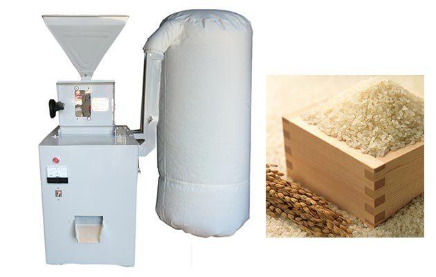 Small Rice Hulling Machine Manufacturer