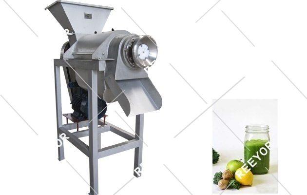 Multifunction Fruit Juice Making Machine
