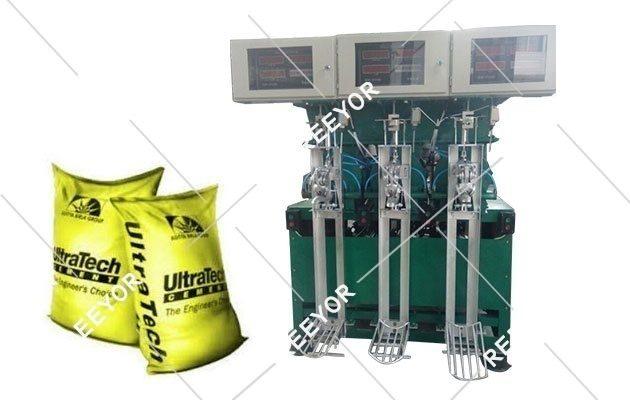 50kg Cement Bag Packing Machine