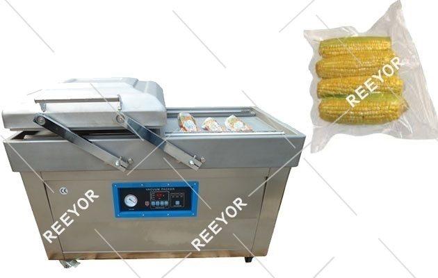 Vacuum Packing Machine for Food